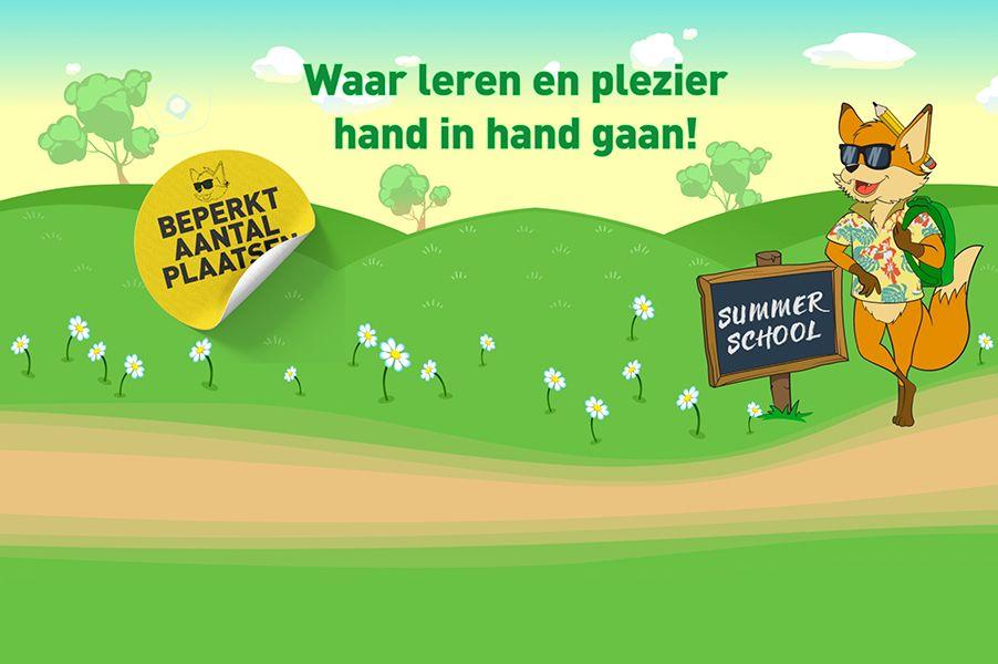 Summerschool Amersfoort